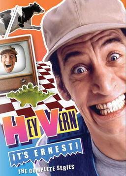 Hey, Vern, It's Ernest!: Season 1
