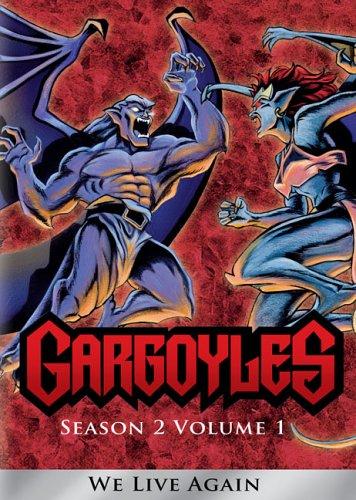 Gargoyles: Season 2