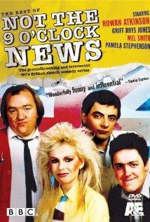 Not The Nine O'clock News: Season 4