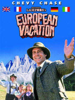 European Vacation