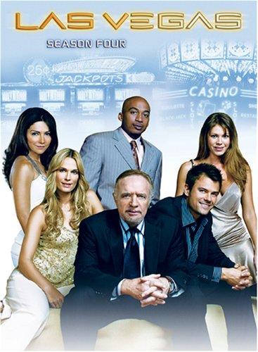 Las Vegas: Season 4