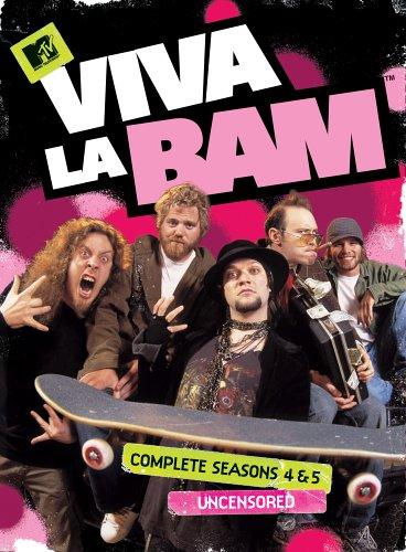 Viva La Bam: Season 4
