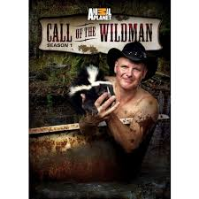 Call Of The Wildman: Season 2