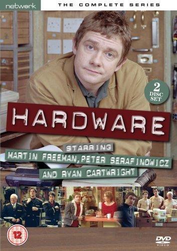 Hardware: Season 2