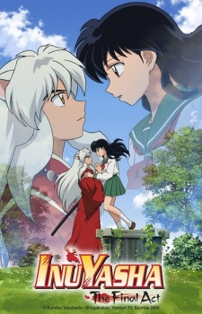 Inuyasha: The Final Act: Season 1