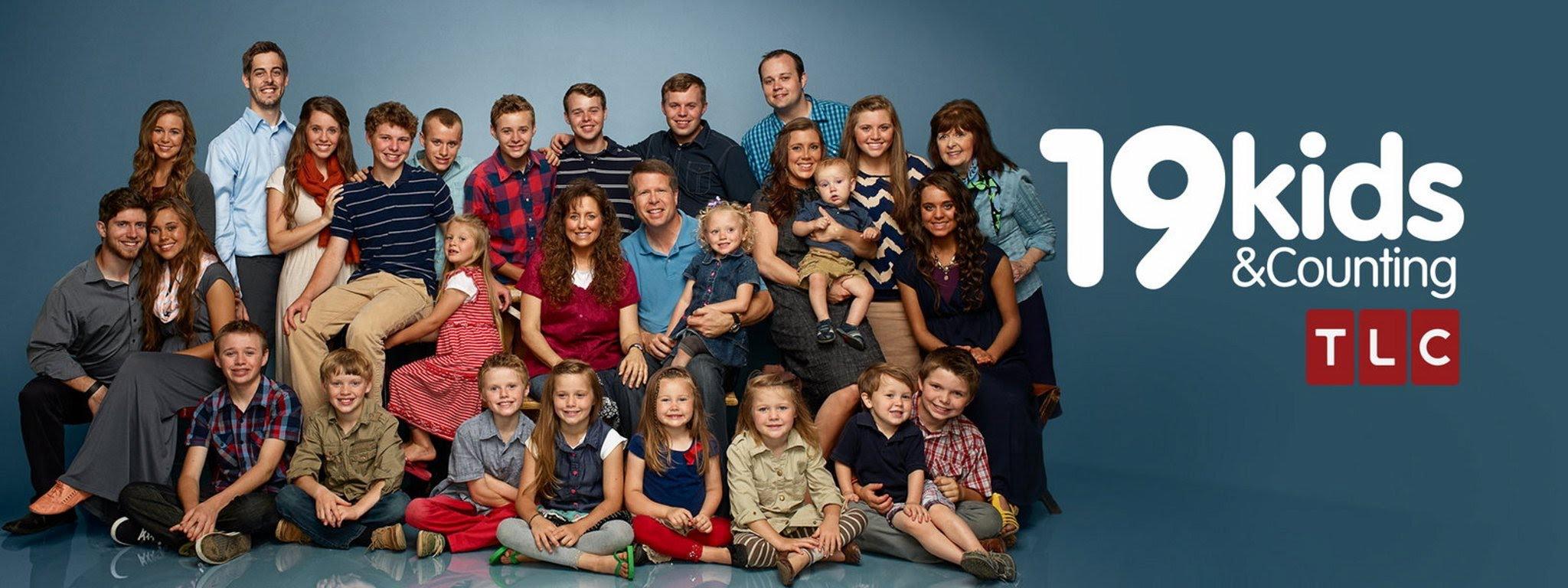 19 Kids And Counting: Season 9