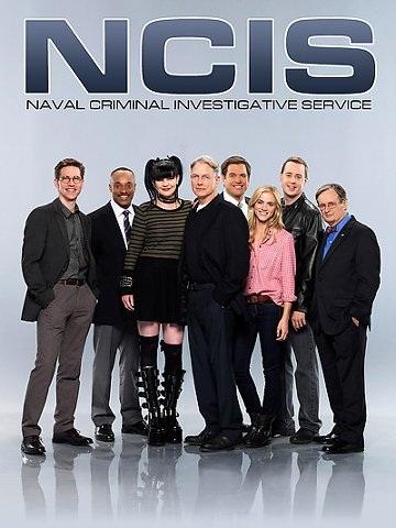 Ncis: Naval Criminal Investigative Service: Season 12