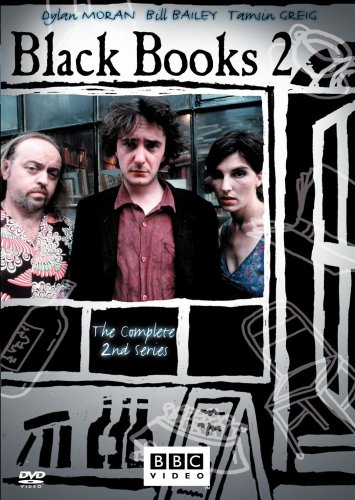 Black Books: Season 2