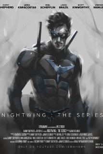 Nightwing: The Series: Season 1