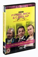 Filthy Rich & Catflap: Season 1