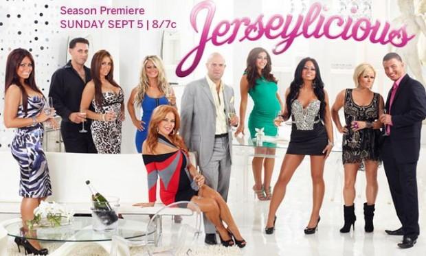 Jerseylicious: Season 3