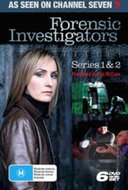 Cia: Crime Investigation Australia: Season 2