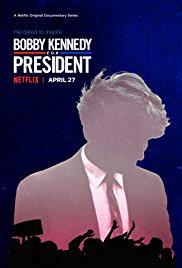 Bobby Kennedy For President: Season 1