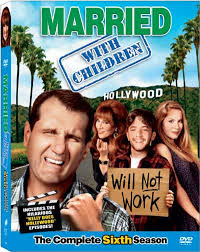 Married With Children: Season 6