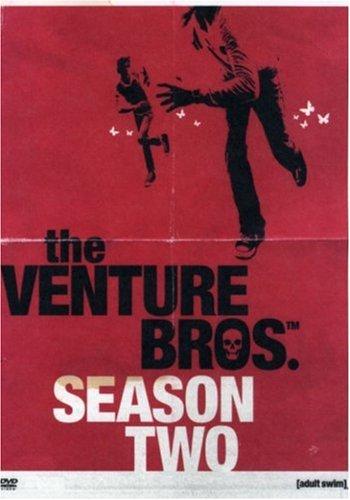 The Venture Bros.: Season 2