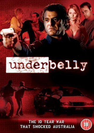 Underbelly: Season 6