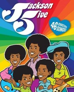 Jackson 5ive: Season 1