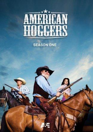 American Hoggers: Season 1