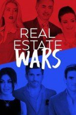 Real Estate Wars: Season 1
