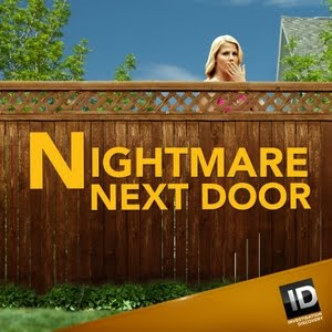 Nightmare Next Door: Season 3