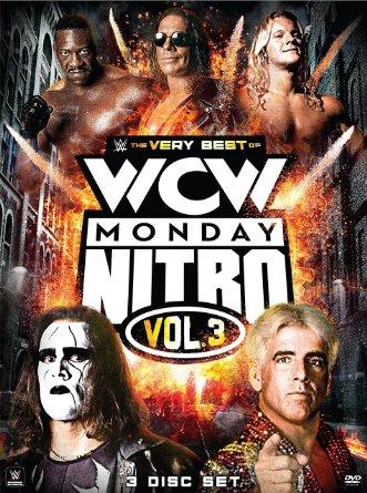 Wcw Monday Nitro: Season 3