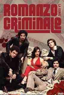 Romanzo Criminale - La Serie: Season 1