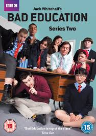 Bad Education: Season 3