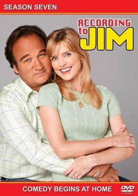 According To Jim: Season 7
