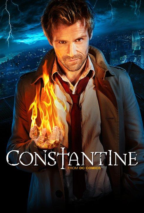 Constantine: Season 1