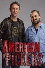 American Pickers: Best Of: Season 1