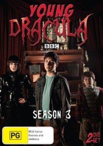 Young Dracula: Season 3
