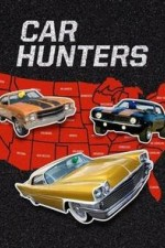 Car Hunters: Season 1