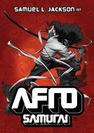 Afro Samurai: Season 1