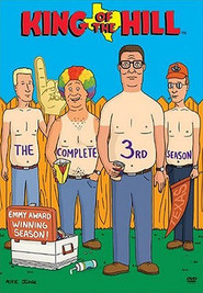 King Of The Hill: Season 3