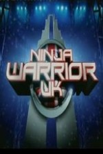 Ninja Warrior Uk: Season 1