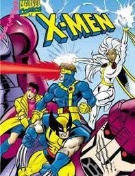 X-men: Season 4
