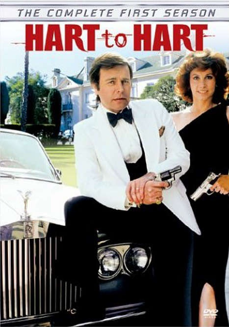 Hart To Hart: Season 1