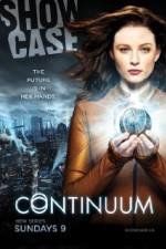Continuum: Season 1