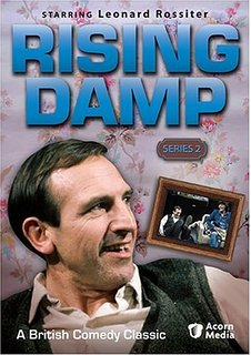 Rising Damp: Season 2