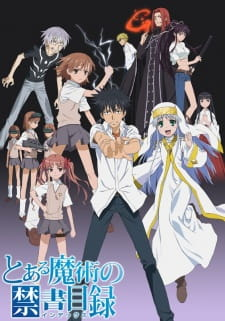 A Certain Magical Index (dub)