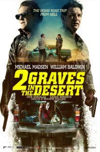 2 Graves In The Desert