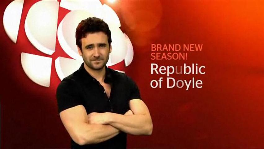 Republic Of Doyle: Season 4