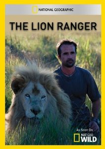 The Lion Ranger: Season 1