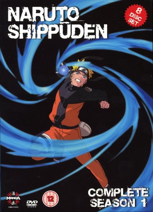 Naruto: Shippuuden: Season 1