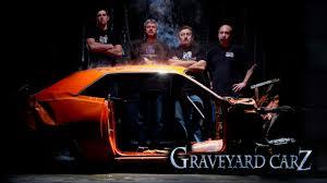 Graveyard Carz: Season 4