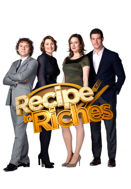 Recipe To Riches: Season 1