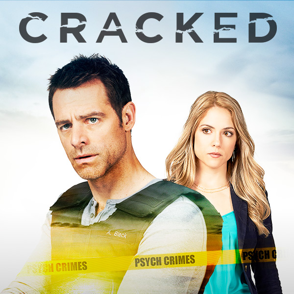 Cracked: Season 2