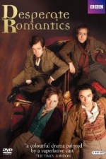Desperate Romantics: Season 1