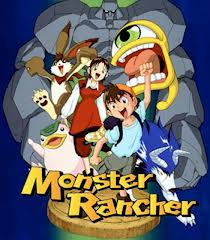 Monster Farm(dub)