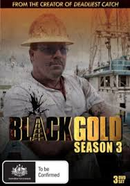 Black Gold: Season 3